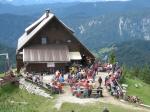 Začenja se jubilejna, 90. sezona jeseniških planincev!
